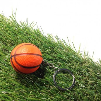 Porte-clés ballon de basket