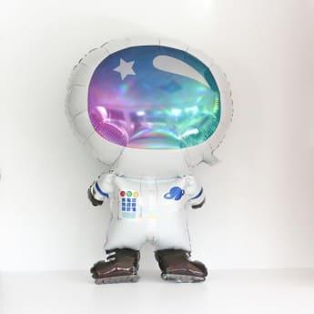 Ballon astronaute