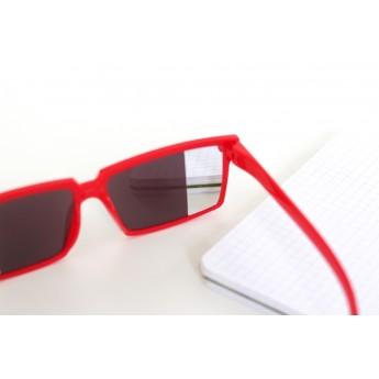 1 paire de lunettes...