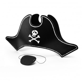 Déguisement pirate chapeau...
