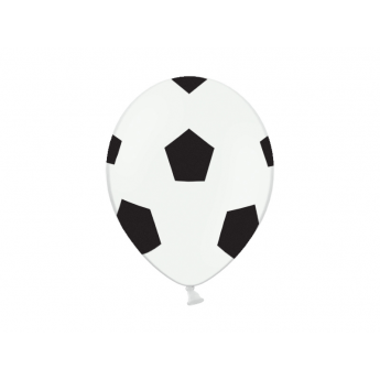 Ballon de baudruche football