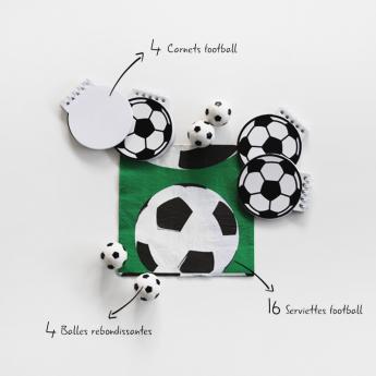 Combo Football