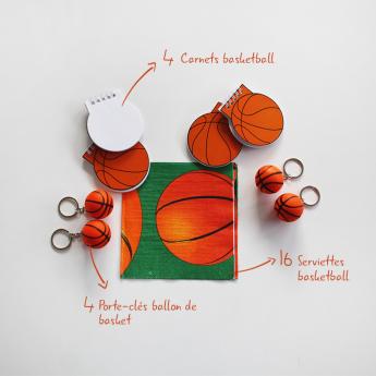 Combo Basketball
