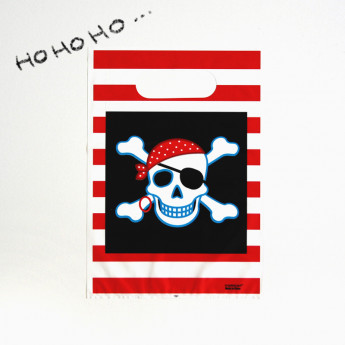 Sachets cadeaux Pirate