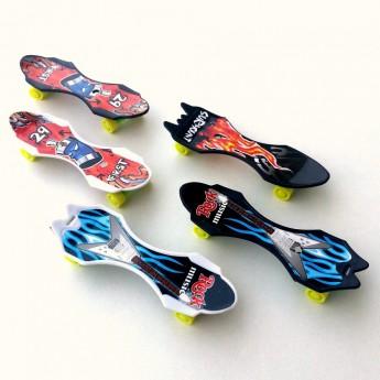 Skate board pour doigt