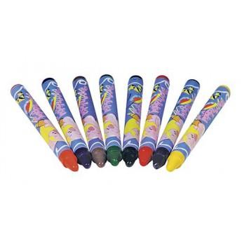 Crayons de coloriage pour...