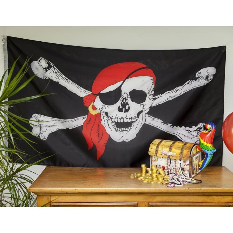 Pavillon Pirates