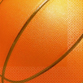 16 serviettes en papier Basket